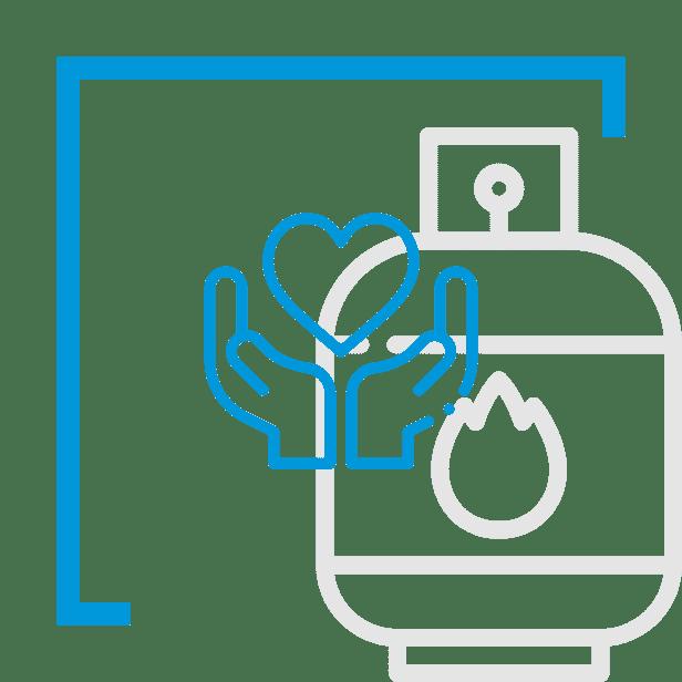 visão disk gas sorocaba